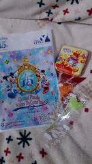 東京ディズニーリゾートお土産♪プーさんミニ缶&棒キャンディーセット