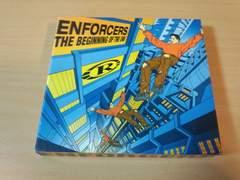 CD「エンフォーサーズ〜ザ・ビギニング・オブ・ジ・エンド」●