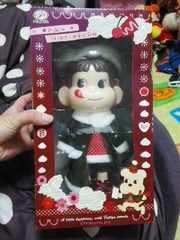 ペコちゃん人形2010