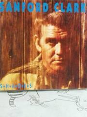 50'S ロカビリー/サンフォード・クラーク SANFORD CLARK/ SHADES/Bear family