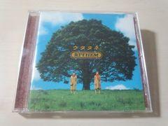 リズムCD「ウタタネ」RYTHEM 女性コーラスデュオ 廃盤●