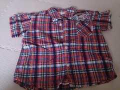 95 PERSON´S KIDS お洒落なシャツブラウス 美品