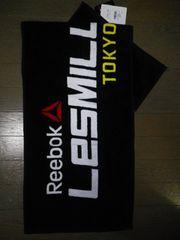 未使用新品タグ付き★Reebok★レスミルズ/LIVE TOKYO!