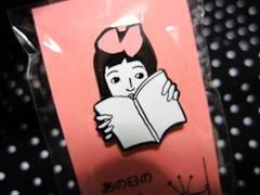 竹久夢二ピンズ弥生美術館