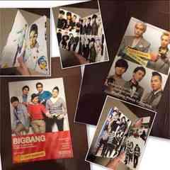 BIGBANG新品同様フォトブック2011