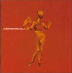 布袋寅泰 / GUITARHYTHM FOREVER Vol.2 [BEST盤]