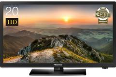 【人気】ハイセンス 20V型 ハイビジョン 液晶 テレビ HJ20D55