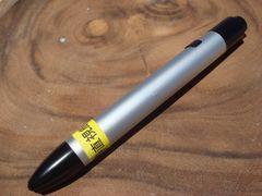コンテック社製UVライト375nm /鉱物の蛍光を見るのに最適
