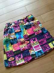 美品★KLC★Sサイズ★可愛い♪アジャスター付きスカート★