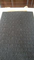 レア 新品 CLATHAS  クレイサス アルバム フォトケース 黒