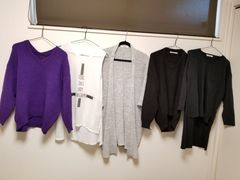 Lady's◆AZUL★COLONY2139★SLY入り豪華10点セット福袋激安¥1〜