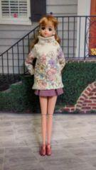 ジェニー、ブライス、リカちゃんの洋服