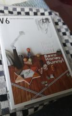 V6/LIVE TOUR 2011/Sexy.Honey.Bunny!