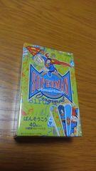 スーパーマン 絆創膏