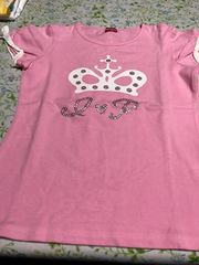 インナープレス Tシャツ
