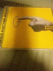 CD.G-CLEF(G-クレフ)BESTっと 帯なし