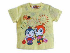 *ANPANMAN*アンパンマン*ドキンchan&コキンchan夏祭りTシャツ*新品*