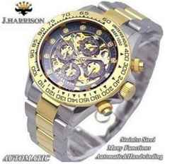 激レアロレックスTYPE機械式自動巻き高級腕時計