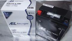 CBX400F CBR400F CB400N CB400T バッテリー