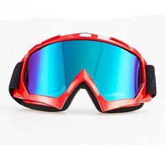 スキー スノボ ゴーグル クリアーレンズ 3