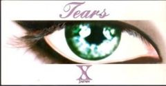 ◆8cmCDS◆X JAPAN/Tears/YOSHIKI/憎しみに微笑んで 主題歌
