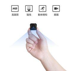 1080P 小型カメラ 赤外線 長い時間録画
