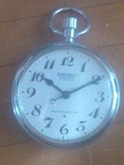 【 千鉄 】懐中時計 シリアルナンバー345