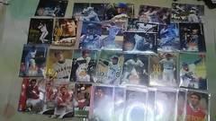 ベースボールカード+中田英寿カード