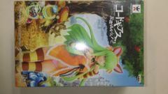 コードギアス、DXフィギュア!