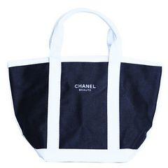CHANEL★シャネル トートバッグ;黒