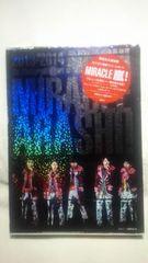 【限定永久保存版】MIRACLE嵐最新フォト・レポート