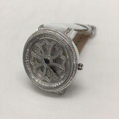 【GENKINGオク】BRILLAMICO ブリラミコ 時計 白 新品