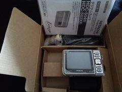 HITACHI デジタルカメラ HDC-504