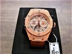 新作HEMSUT正規腕時計◆日本未発売ウブロオーデマピゲtype