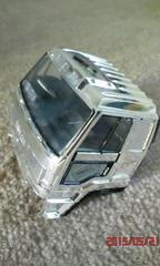 いすゞ810スーパーメッキキャビンのジャンク品