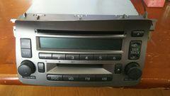 L150・160系 ムーヴ 純正オーディオ