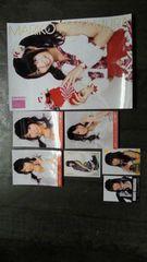 AKB48中村麻里子生写真&カード詰め合わせ福袋
