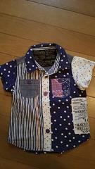 junk store  シャツ