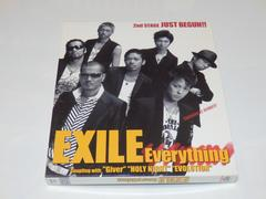 EXILE/Everything (DVD付) [Single,, Limited Edition, Maxi]