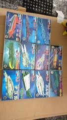 宇宙戦艦ヤマト メカコレクション BANDAIJAPAN 11種類