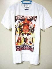 ◆Kid Dangerous◆キッドデンジャラス◆プリントTシャツ◆