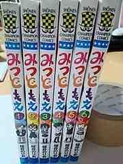 みつどもえ 1〜6 コミック 漫画本 6冊セット マンガ 桜井のりお