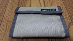 超激安 正規品 最新 未使用 mont-bell  オリジナル 財布