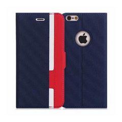 高級感たっぷり iPhone7 手帳型ケース709