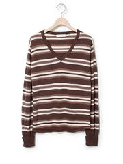 nonnative FARMER SWEATER WOOL BORDER ノンネイティブ 2.3万