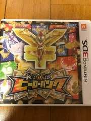 3DS☆ヒーローバンク