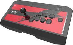 即決 リアルアーケードPro.V HAYABUSA ヘッドセット端子付き for PS4 PS3 PC