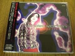 小西寛子CD NOVELETTE 廃盤