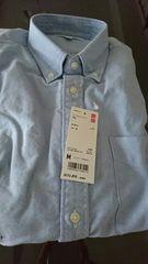未使用、UNIQLOシャツ