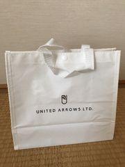UNITED ARROWS ショッピングバッグ ショッパー(小)
